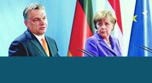 Ukraińska burza Orbána