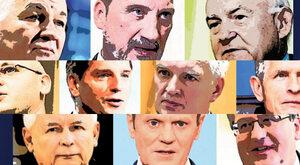 Dziesięciu ważnych w 2014