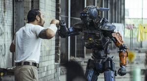 Robot, twój brat