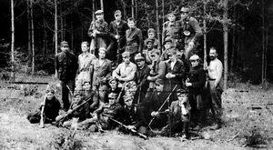 Przebraże - polska twierdza przeciw rzezi wołyńskiej