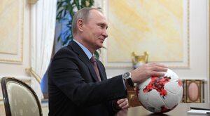 Mundial po rosyjsku