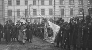 Piłsudski zdobywa ukochane miasto. To był klucz do przyszłości Polski