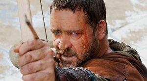 Mit Robin Hooda