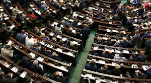 Prawdziwą stawką jest Sejm