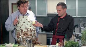 Kulinarna magia Piotra Semki