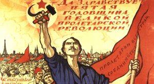 Zagadki rewolucji październikowej. W oficjalnej wersji bolszewików nic...