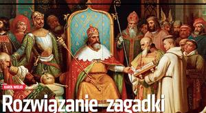 Karol Wielki. Rozwiązanie zagadki