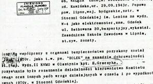 Kontrapunkt do filmu Andrzeja Wajdy!
