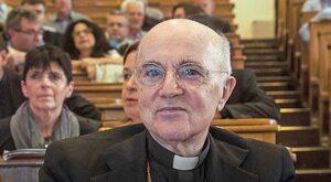 Arcybiskup Viganò apeluje do sumień