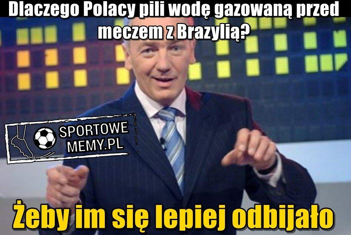 Polacy Mistrzami Świata - memy