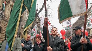 Kłopot Orbána