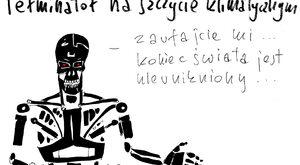 Terminator na szczycie klimatycznym