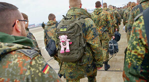 Papierowe gwarancje NATO?