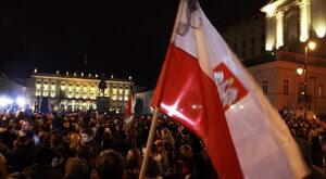 10 kwietnia 2010 r. To była inna Polska. Przez chwilę