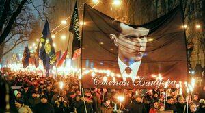 Bandera pogodzi Rosjan i Polaków?